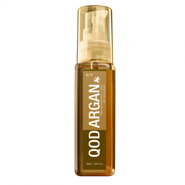 Argan Oil 0,73 60ml - QOD Pro