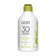 30 Days Straight Effect Shampoo 300ml - QOD City