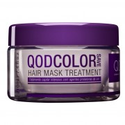 Color Save Hair Mask 210g - QOD Pro