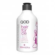 QOD CITY HAIR FORCE CONDITIONER 300ML
