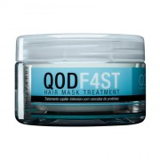 Fast Hair Mask 210g - Regenerates damaged hair - QOD PRO