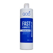 Fast Hair Treatment 1000ml - QOD Pro