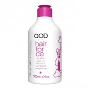 QOD CITY HAIR FORCE SHAMPOO 300ML