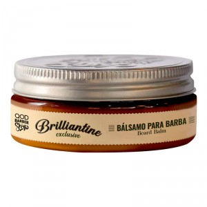 Brilliantine Beard Balm 130g - QOD Barber Shop