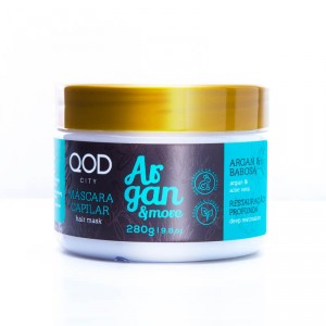 Argan & More Mask 280g - QOD City