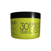 30 Days Straight Effect Hair Mask 300g - QOD City