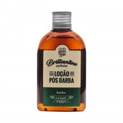 Brilliantine After Shave Lotion 145ml - Beard Care - QOD Barber Shop