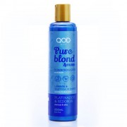 Pure Blond & More Conditioner 250ml - QOD City