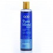 Pure Blond & More Shampoo 250ml - QOD City