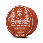 Thunderbird Hair Pomade 70g - QOD Barber Shop