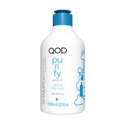 Purify Shampoo 300ml Deep Cleansing - QOD City