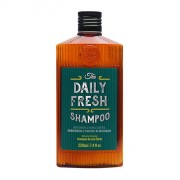 The Daily Fresh Shampoo 220ml - For Greasy Hair - QOD Barber Shop