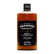 Old School Whiskey Shampoo 220ml - QOD Barber Shop